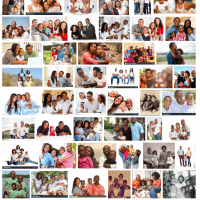 black american family screenshot