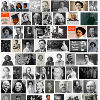 black american mathematicians screenshot